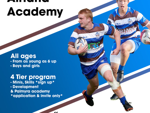 Airland academy