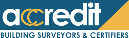 Accredit Building Surveyors & Certifiers