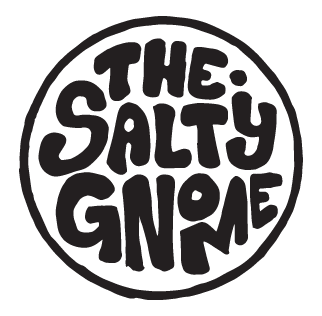 The Salty Gnome