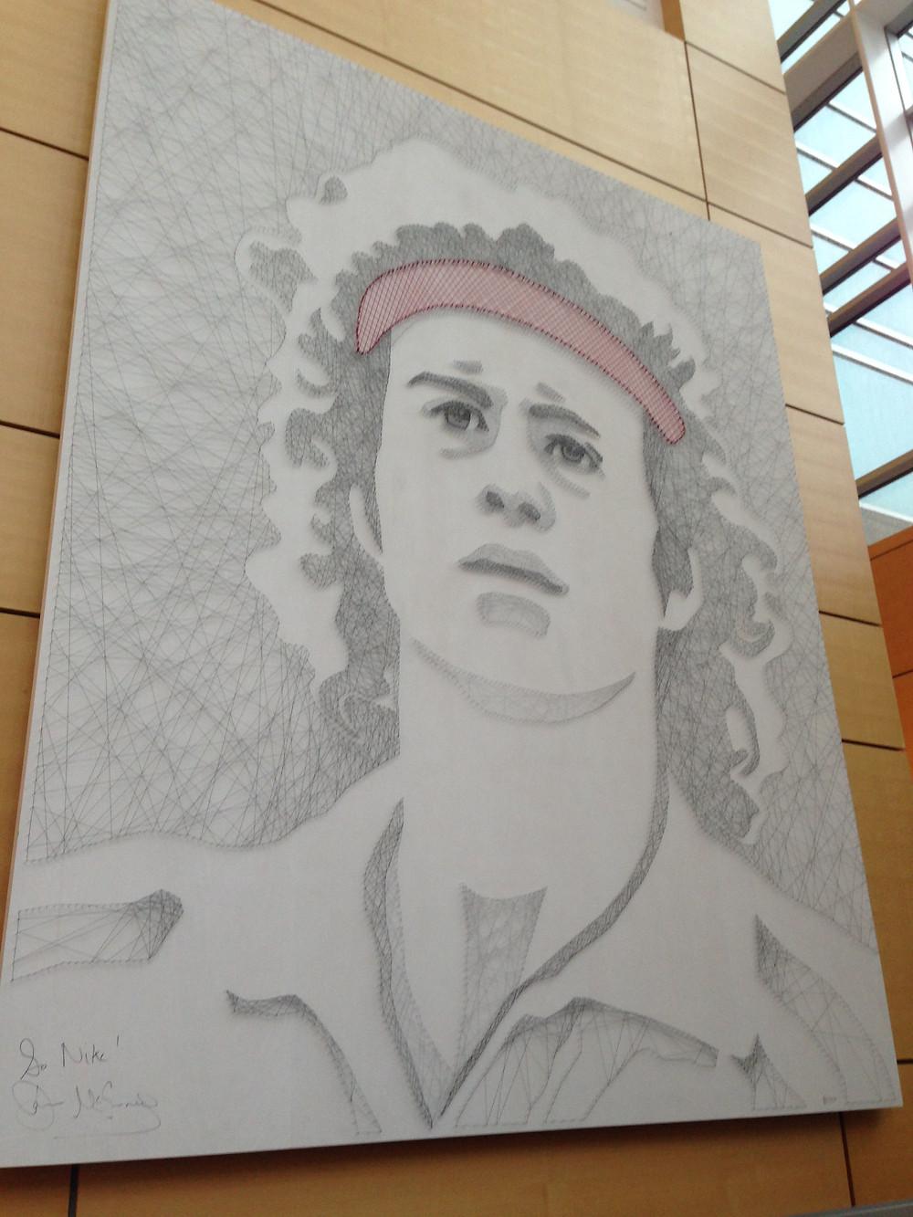 #corporatecampus #art #nikeheadquarters