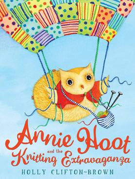 Annie Hoot