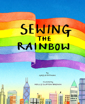 Sewing The Rainbow