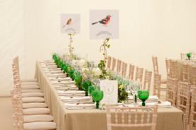Wedding Design & Branding