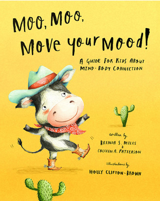 Moo, Moo, Move your Mood!