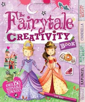 The Fairytale Creativity Book