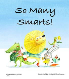 So Many Smarts