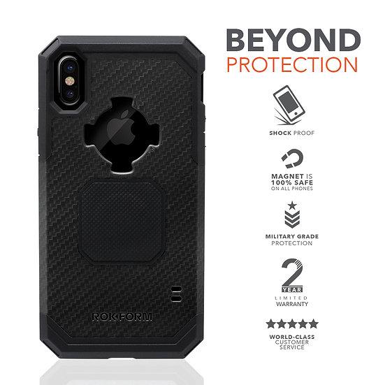 Rokform Rugged Phone Cases