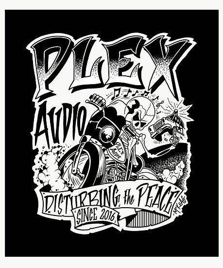 Plex Hoodies