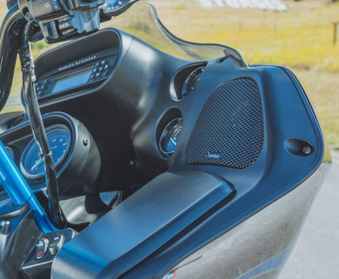 1998-2013 Road Glide Audio Kit