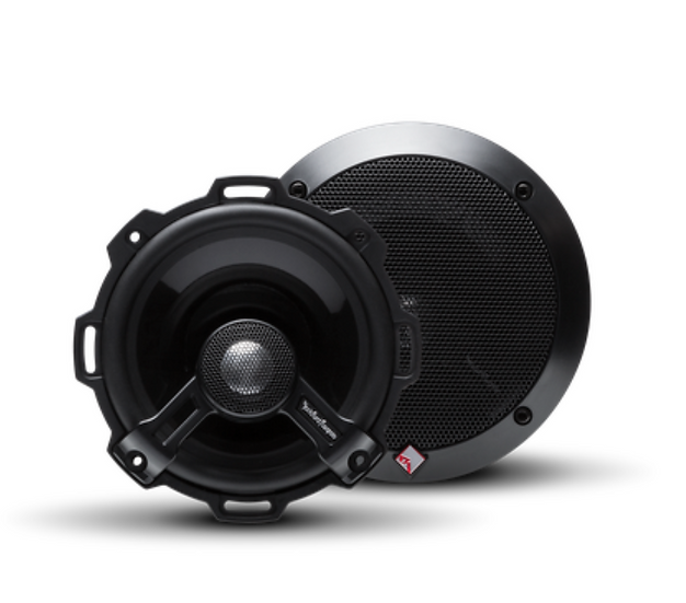 Rockford Fosgate Power Speakers