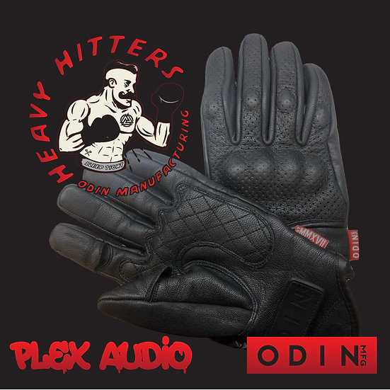 ODIN MFG Heavy Hitters Gloves