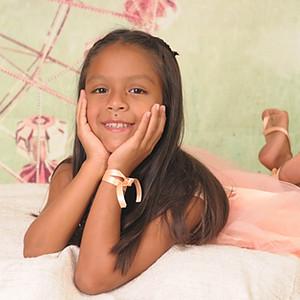 Chiara 9 anni