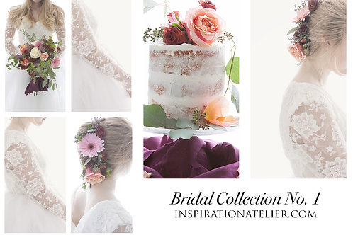 The Bridal Collection No. 1