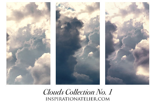 Clouds Collection No. 1