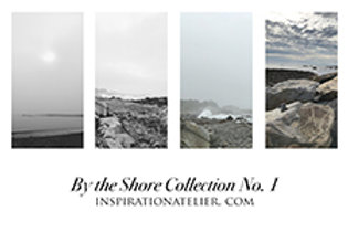 Inspiration Atelier - By the Shore Collection No. 1