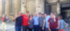 AHP Bruges Summer Social 2016