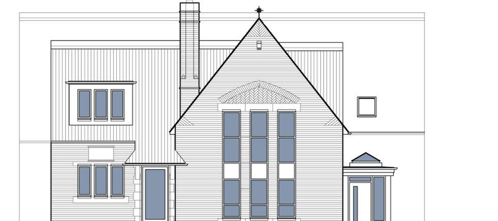 St John's School,  Tunbridge Wells AHP Architects & Surveyors Ltd