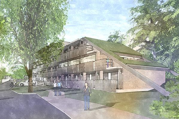 Chad Gray AHP Architects & Surveyors Ltd
