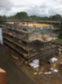 Buckhurst Car Park, Sevenoaks, AHP Architects & Surveyors, Architecture