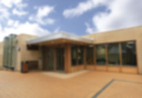 AHP Architects, Archtect, Education, Queens Manor, SEN Architecture