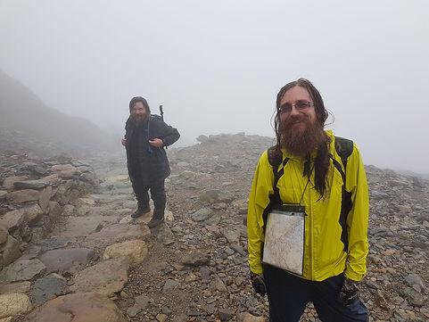 ahp architects & surveyors ltd snowdon team practice three peaks