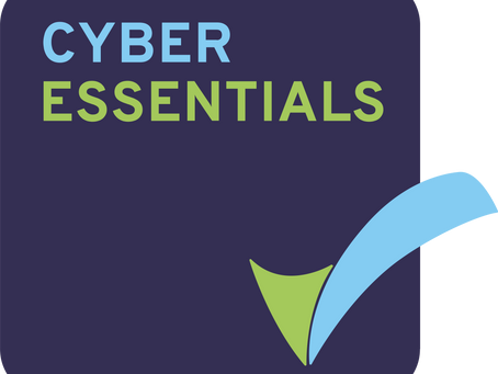 Cyber Essentials give a big tick to AHP!