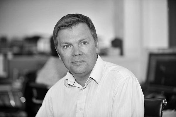 Matthew Russell AHP Architects & Surveyors Ltd