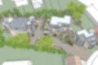 ahp architects & surveyors ltd, woldingham homes, silverdale road