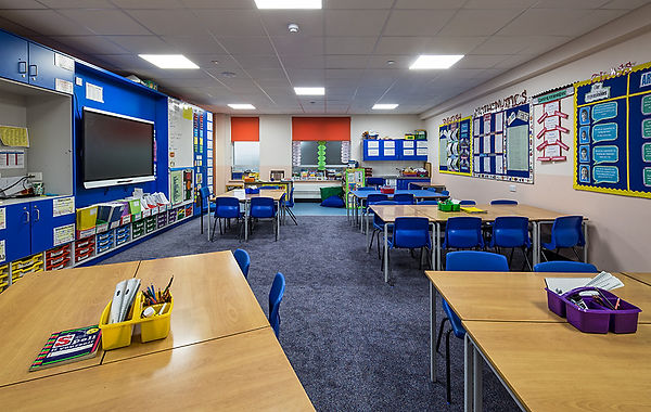 AHP Architects & Surveyors Ltd Sevenoaks Lichfield Beaconsfield School ARJ Construction