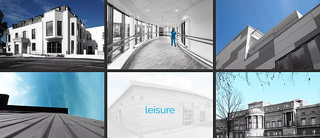 AHP Architects & Surveyors develop their new website