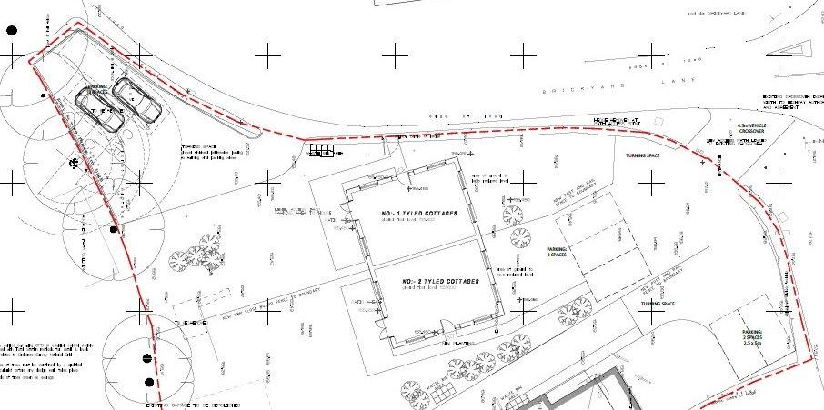 mark cross ahp architects & surveyors ltd magnum opus