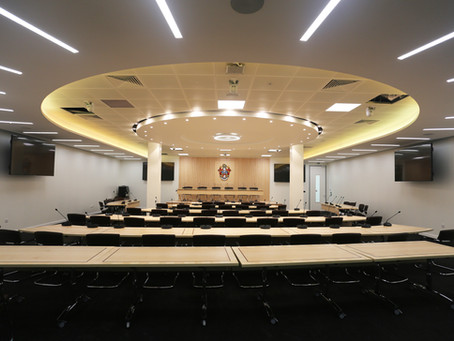 A new home for Slough Borough Council