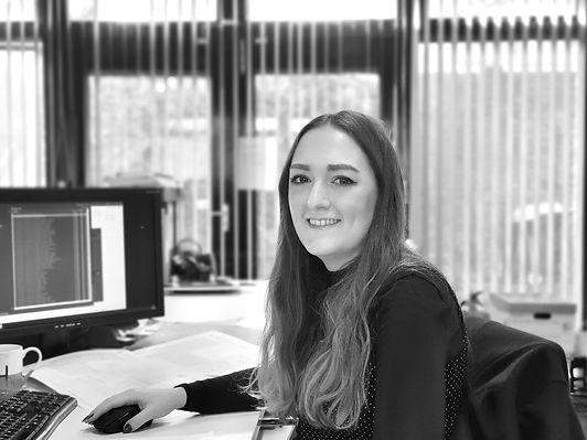 Hannah Carreck - AHP Architects