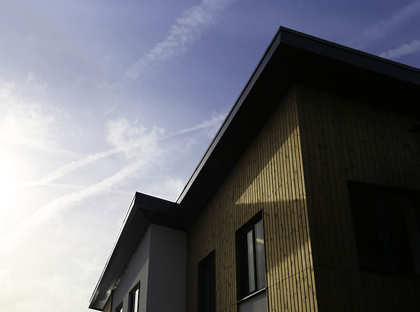 AHP Architects & Surveyors Ltd Sevenoaks Lichfield Pathways New Office Build
