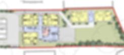 prospect housing, gloucester road, ahp architects & surveyors ltd