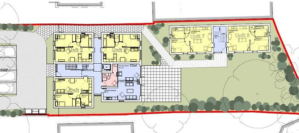 AHP Architects & Surveyors Ltd Sevenoaks Lichfield Active Prospects