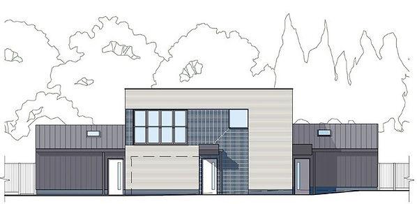 AHP Architects & Surveyors Ltd Sevenoaks Lichfield ARJ Construction Pathways new Office Build