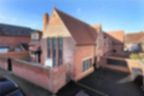 AHP Architects & Surveyors, Seeley Developments, St John's School, Tunbridge Wells, School Conversion
