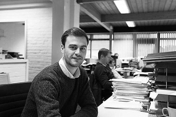Joe Maunder AHP Architects & Surveyors Ltd