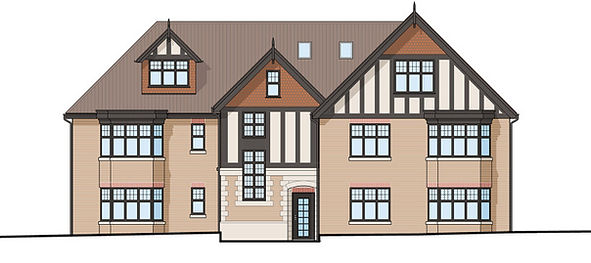 AHP Architects & Surveyors Ltd Sevenoaks Lichfield