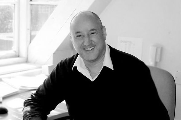 Mark Lydall AHP Architects & Surveyors Ltd