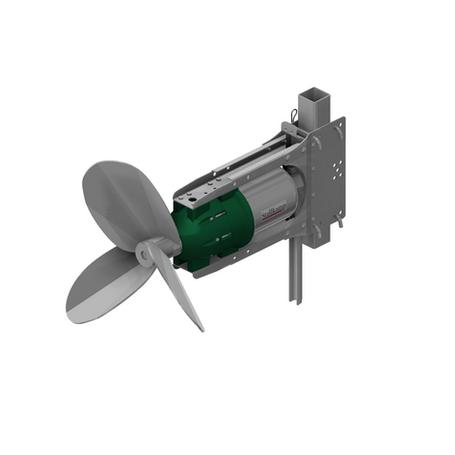 Biodujų maišytuvas   Panardinama maišyklė TMR 3M