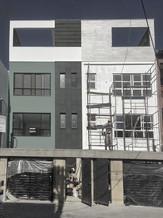 Edifícios residenciais Vila Isabel Rio de Janeiro - RJ | Estudio 55