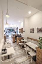CAFETERIA E DOCERIA BOTAFOGO RIO DE JANEIRO - RJ | Estudio 55