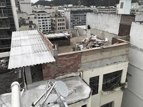 Cobertura Copacabana Rio de Janeiro - RJ | Estudio 55