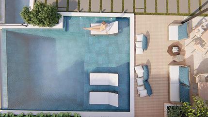 HOTEL ILHA DE PAQUETÁ RIO DE JANEIRO | Estudio 55