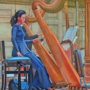 Symphony Harps