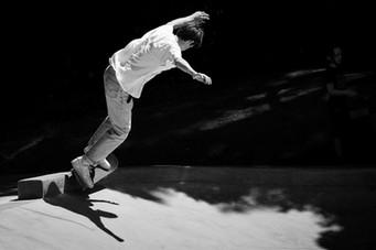 inoguration du skatepark des promenades à st brieuc 22