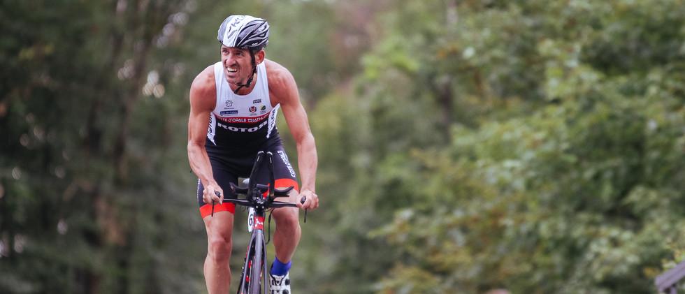 Parcours Vélo Triathlon M