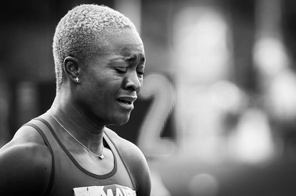 Antoinette Nana Djimou; Championnats de France Elite d'athlétisme 2021